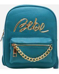 Bebe Gianna Backpack - Blue