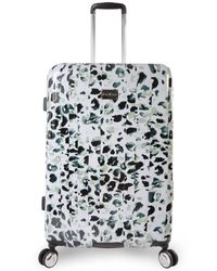 """Bebe Luggage Abigail 29"""" Hardside Check In Spinner - Multicolour"""