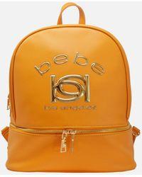 Bebe Kayla Backpack - Orange