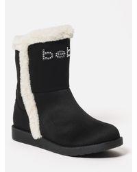 Bebe Lenina Shoe - Black