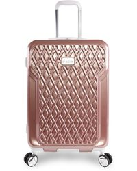 Bebe Stella 29in Spinner - Pink