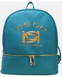Bebe Kayla Backpack - Blue
