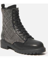 Bebe Dorienne Shoe - Black