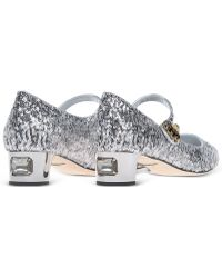 Dolce & Gabbana | Closed-toe Slip-ons | Lyst