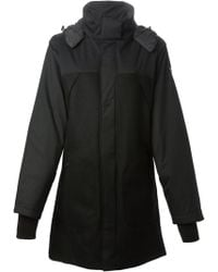 Victorinox - Torre Padded Coat - Lyst
