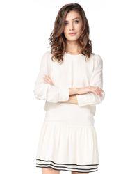 See By Chloé Pencil Dress - Lvb5500T7915A32 - Lyst