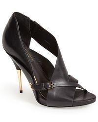 Rachel Zoe Women'S 'Ashton' Asymmetrical Sandal - Lyst