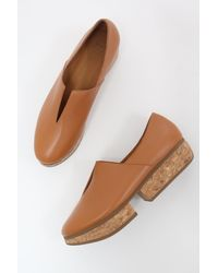 Beklina Tétouan Loafer Dry Clay - Brown