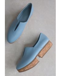 Beklina Tétouan Loafer Blue
