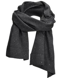 SELECTED - Loui Scarf - Lyst
