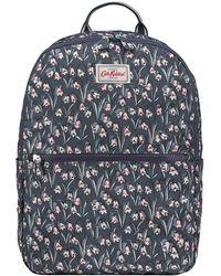 Cath Kidston - Foldaway Backpack - Lyst