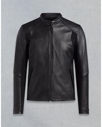 Belstaff X Mclaren 950.s001 - Black
