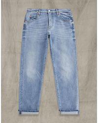 Belstaff Buddy Jeans - Blue