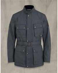 Belstaff Britannia Trialmaster Jacket - Multicolor