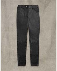 Belstaff Etty Trousers - Black