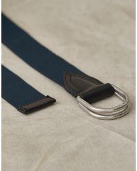 Belstaff Headley 4cm Belt - Multicolor