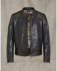 Belstaff Outlaw 2.0 Jacket - Black