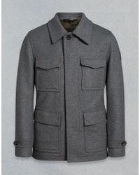 Belstaff - Chatterford Jacket - Lyst