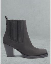 Belstaff Axle Boots - Black