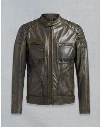 Belstaff - Weybridge Jacket - Lyst