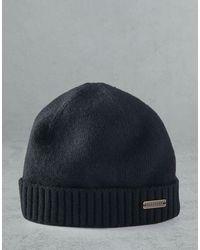 Belstaff Dock Hat - Black