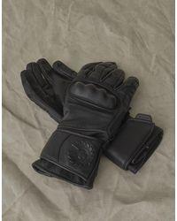 Belstaff Hesketh Gloves - Black
