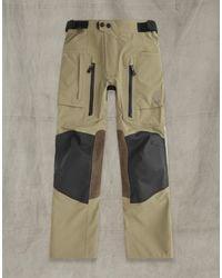 Belstaff Long Way Up Trouser - Multicolour