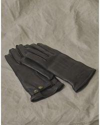 Belstaff Markham Glove - Black