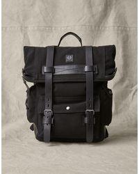 Belstaff Covert Backpack - Black