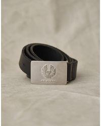 Belstaff Phoenix Belt - Black
