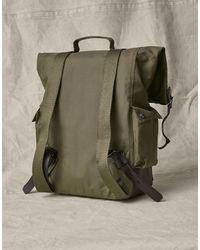 Belstaff Covert Backpack - Green