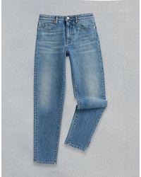 Belstaff Albee Jeans - Blue