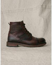 Belstaff Trent Boot - Brown