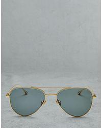 Belstaff - Trialmaster Sunglasses - Lyst