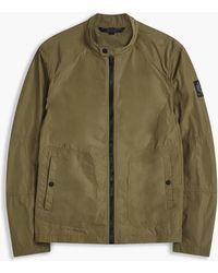 Belstaff - Ravenstone Blouson Jacket - Lyst