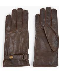 Belstaff   Heyford Gloves   Lyst