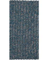 0632f363bd7a9 Men's Ben Sherman Scarves and handkerchiefs Online Sale - Lyst
