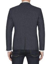 Ben Sherman - Micro Texture Jacket - Lyst