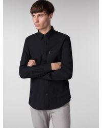 Ben Sherman - Long Sleeve Classic Oxford - Lyst