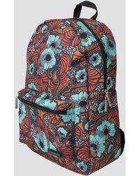 Ben Sherman - Hero Print Backpack - Lyst