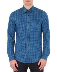 Ben Sherman - House Check Shirt - Lyst