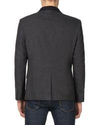 Ben Sherman - Woven Pique Jacket - Lyst