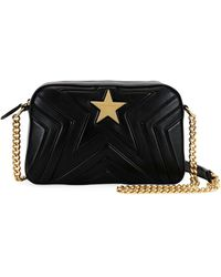 Stella McCartney - Small Alter-napa Shoulder Bag - Lyst