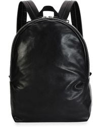 Alexander McQueen - Men's Studded Leather Backpack - Lyst