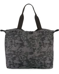 Under Armour - Cinch Printed Gym Tote Bag - Lyst