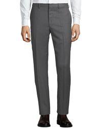 Ralph Lauren - Men's Gregory Flat-front Trousers - Lyst