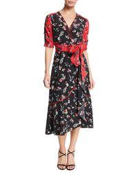 Tanya Taylor - Blaire Dress - Lyst