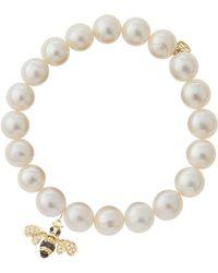 Sydney Evan - Design Your Own Bracelet (made To Order) - Lyst