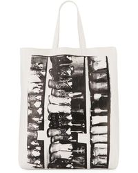 CALVIN KLEIN 205W39NYC - Andy Warhol Boots Tote Bag - Lyst
