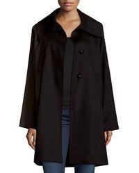 Jane Post - The Jane Cashmere Coat - Lyst